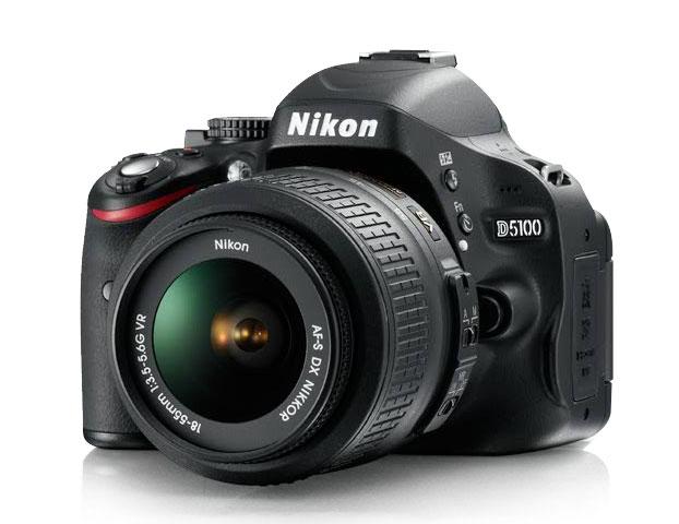 Купить фотокамеру Nikon D5100 по выгодной цене, продажа фотокамеры Nikon D5100 с доставкой в интернет-магазине Digital.ru ()